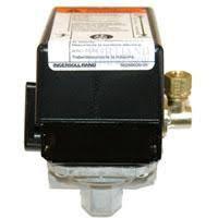 Siemens Industrial Controls 47AB10BG 240V Alternator Relay
