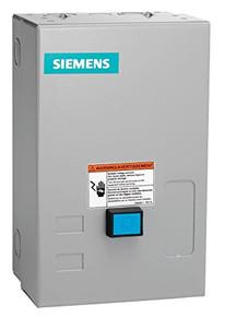 Siemens Industrial Controls 14EUE32BG Nema Motor Starter 240V 40A