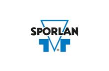 Sporlan Controls 124261 1 1/8X1 3/8 R-22 55Ton Thermal Expansion Valve; 5'