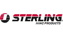 Sterling HVAC 253R08412-002 Te Fan Kit