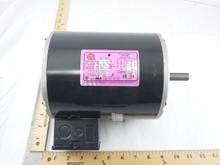 Taco 1661-024 1HP 200-230/460V 1750RPM Motor