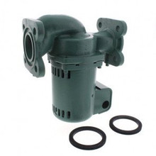 Taco 2400-45-3P 1/3HP 115V 3450RPM Ci Cirulator Pump