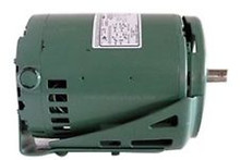 Taco 121-151RP 1/4HP 115V 1725RPM Motor W/Bracket