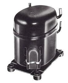 Tecumseh AKA9462ZXD 208/230V 1PH R404A Compressor