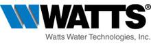 """Watts 0009154 1""""Lf U5B-Z3 Water Reducing Valve 25/75"""