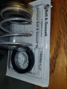 """Xylem-Bell & Gossett 186861LF Seal Kit 10, 1 1/4""""Ept-Bronze Fit"""