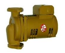 Xylem-Bell & Gossett 1BL003LF Pl36-B,1/6HP,115V Bronze Circulator Lead Free Pump