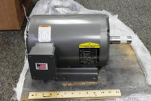 Aaon R16370 2HP 208/460V 1200RPM 3PH Motor