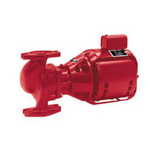Armstrong Fluid Technology 116431MF-132 H51-1BF 1/4HP 1PH Cast Iron In Line Pump