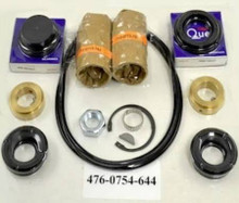 Aurora Pump                         476-0754-644 Seal/Bearing Kit 6S Series, 116A