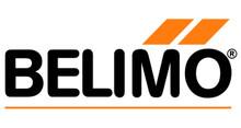 """Belimo G7100S 4"""" Flange Valve 190CV"""