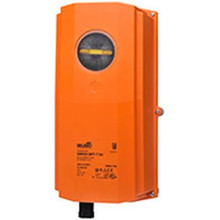 Belimo AFBUP-S N4H 180in 24-240v W/Switch, Nema 4 H, 2 Pos,Fail Safe Spring Return