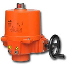 Belimo SY2-110 110v ON/OFF NSR 801in lb Rot Actuator