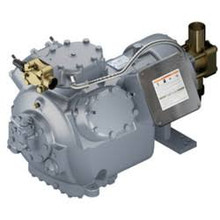 Carrier 06ET250360 208/230/460v 3ph Compressor 20hp