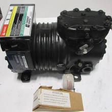 Copeland KAGB-005E-IAA-800 115v1ph R404A Low Temp Compressor