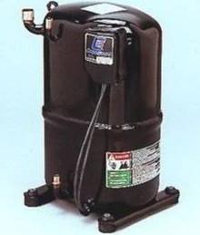 Copeland CRNQ-050E-TFD-970 460V3PH 57,000BTU Compressor