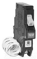 Cutler Hammer-Eaton CH115AF Circuit Breaker