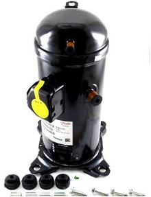 Danfoss 120U3277 208-230v3ph 75545btu Compressor
