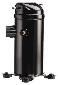 Danfoss 120U1396 R410A Scroll 460/3 Compressor