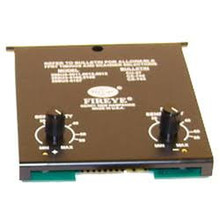 Fireye 60-2207-1 Chassis 120V W/Non-Self Check Amplifier