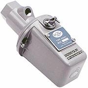 "Fireye 45UV5-1007 UV Self Check Scanner 1"""