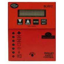 Fireye ZB110IR 120V Chassis IR Amplifier