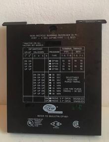 Fireye EP165 Programmable Module 30s Purge,10sTFI,NR