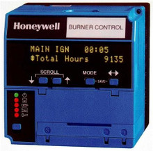 Honeywell  EC7850A1072 220-240 50/60 Primary 2 Sec Post Purge