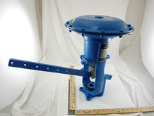"Honeywell  861P1-B-1-1 01 Air-O-Motor 11""6/30 Actuator"