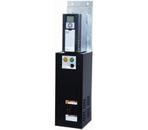 Honeywell  HVFDSB3C0050G130 5HP VFD NEMA 1 480VAC