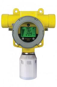 Honeywell Analytics SPXCDULNRXM XPRF 4-20ma Methane Transmitter