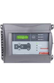 Honeywell Analytics 301-C Control Panel w/Encl & Display