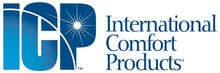 International Comfort Products 1186875 Evaporator Replacement Coil Kit