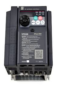Johnson Controls VFD68CHH-2 460v 3ph 3hp Variable Frequency Drive