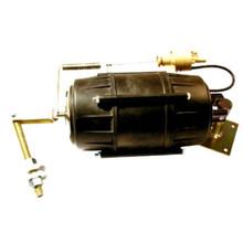 "KMC Controls MCP-1160-1020 6"" Damper Actuator W/Positioner & Bracket"