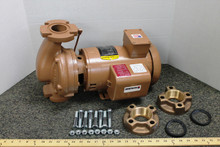 Laars Heating Systems A2111500 Pump & Motor Assembly, 1HP