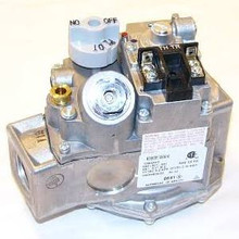 "Laars Heating Systems V0049900 1"" 24V 4""WC Combination NG Valve"