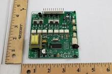 Liebert 154243P1S SGH Control Board