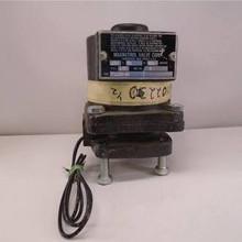 "Magnatrol Solenoid Valves           44A49 3"" N/C 0-100 Full Port 120V"