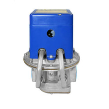 "Maxitrol MR212E-2-1616 2"" Valve W/2-Speed Blower/Dual Fuel"