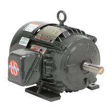 Nidec-US Motors H40P2E 40hp, 1780rpm 324T TEFC