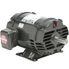 Nidec-US Motors D30P2D 30HP,1780RPM, 208-230/460,286T