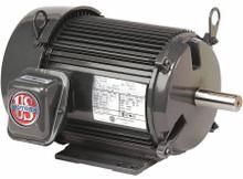 Nidec-US Motors U15P2D 15h1800r208-230/460,254T,TEFC