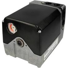 Siemens Combustion SQM56.680R1Z3 120V, 50Sec, 350#, 8 Switch No Shaft