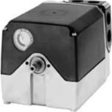 Siemens Combustion SQM50.464R1Z3 120V 4-20Ma,0-135Ohm,0-10Vdc