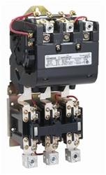 Siemens Industrial Controls 14HP32AH81 3Ph 3-Pole 440-480V Hd Motor Starter