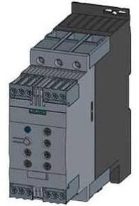 Siemens Industrial Controls 3RW4027-1BB15 Sirius Soft Start,32A,40 Degree, Scwt