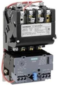 Siemens Industrial Controls 14GUG32BA 120/240V3Ph 3P Hdmtrstrw/Encl