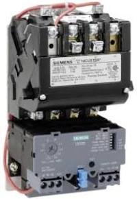 Siemens Industrial Controls 14HUG32AF 3P 3Phase 120V Coil Hd Starter