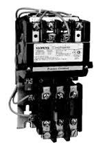Siemens Industrial Controls 14GP32AD81 200-208V 3Ph 3-Pole Hd Motor Starter